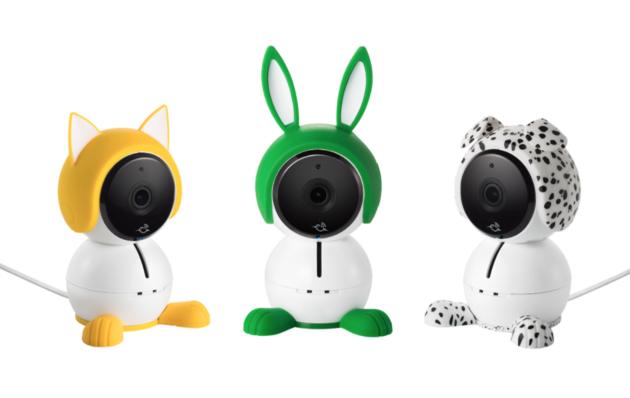 Arlo Baby: de slimme babyfoon voor jouw smart home