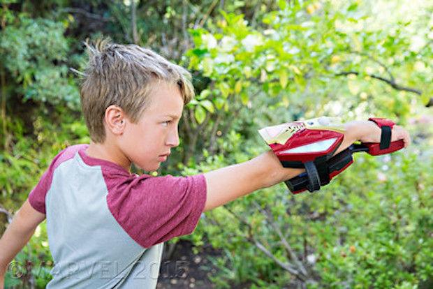Arm playmation