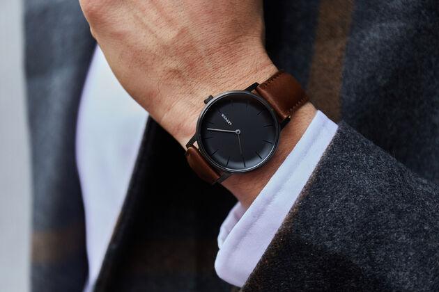 ARTUUR-horloge