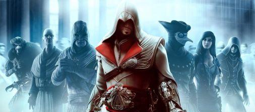Assassin's Creed: Brotherhood - Game Van Het Jaar?