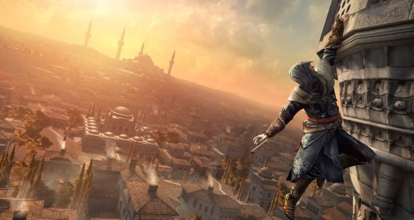 Assassin's Creed: Revelations komt al in November, sluit AC2-trilogie af