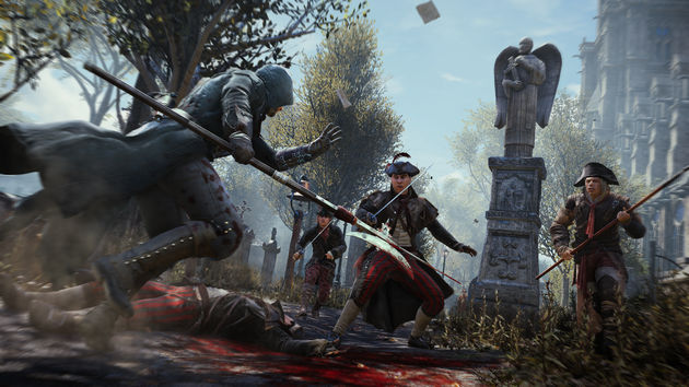 assassins-creed-unity-historie