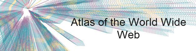 Atlas of the World Wide Web