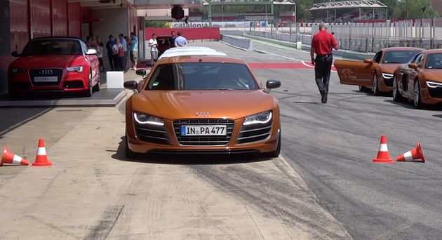 audi_driving_experience_barcelona_middag