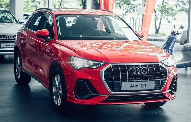 Audi-Q