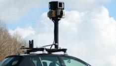 Auto Google Street View registreert je WiFi verbinding [Update]