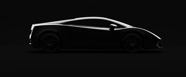 auto-silhouette