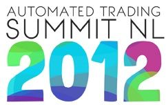 Automated Trading Summit 2012