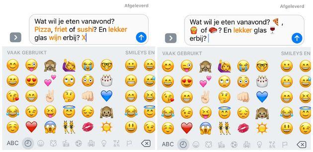 automatische-emoji's