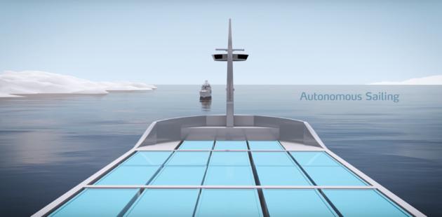 autonoom-varen