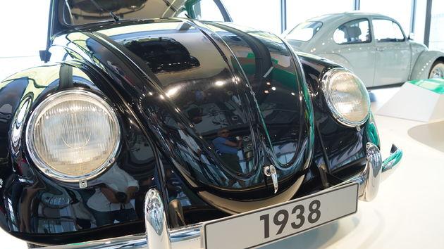 Autostadt_Volkswagen_Kever_1938