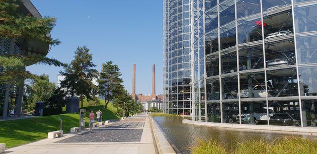 Autostadt_Volkswagen_Torens_01