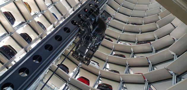 Autostadt_Volkswagen_Torens_03