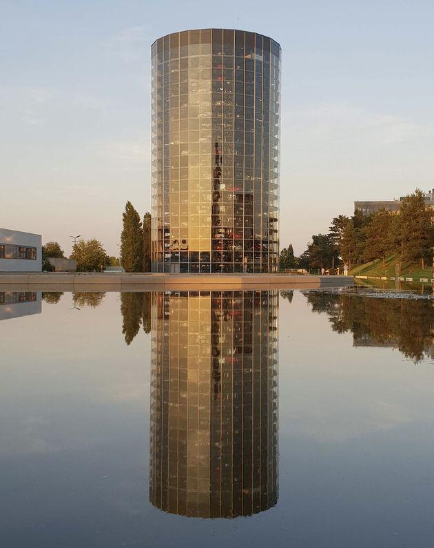 Autostadt_Volkswagen_VW_Torens