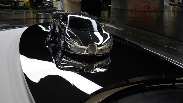 Autostadt_Wolfsburg_Bugatti