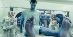 Avatar in IMAX 3D. Een must see!