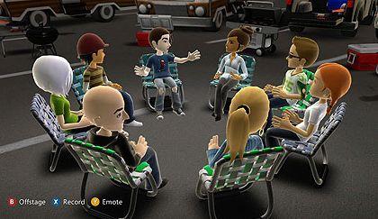 Avatar Kinect komt er aan - maar wie gaat het gebruiken?