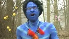 Avatar parodie doet het goed in de VS