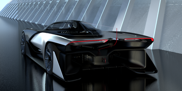 FFZero1_Faraday_Future_back_exterior