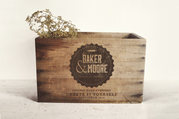 Baker&Moore