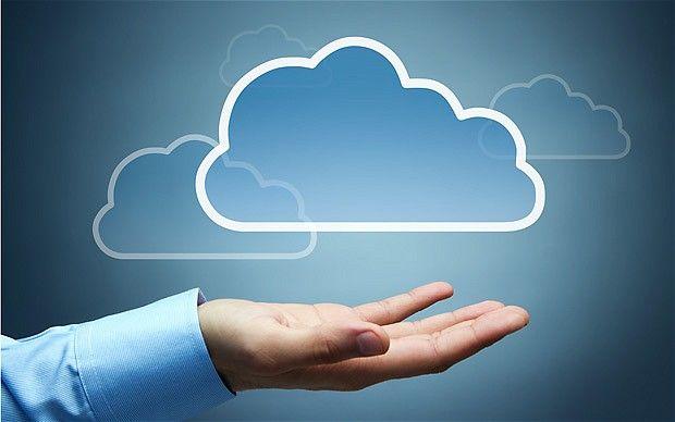 Banken mogen nu naar de 'cloud'