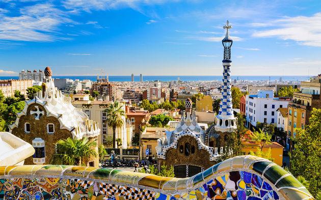 barcelona-park-guell