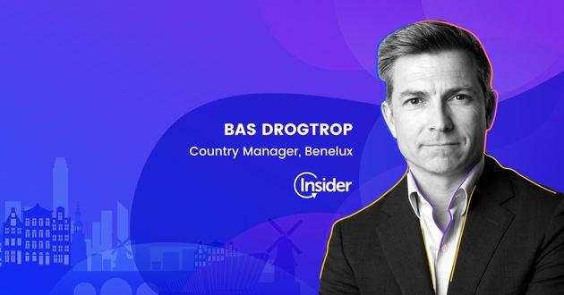 Insider focust zich op de Benelux voor Europese groei met Growth Management Platform