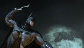 Batman wint BAFTA games award