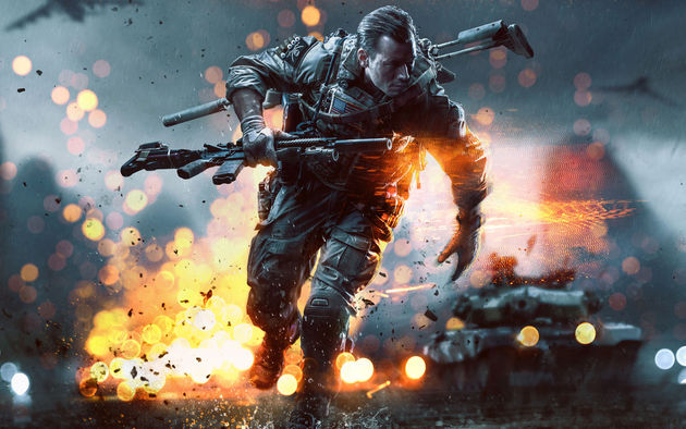 Battlefield soap gaat verder: EA voor de rechter