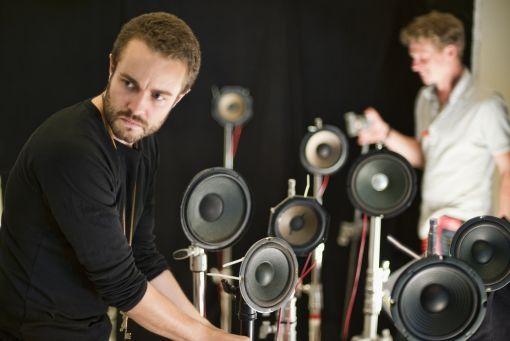 Behind the Scenes Philips Fidelio Sound of Creation