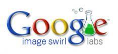 Bekijk beelden met Google Image Swirl