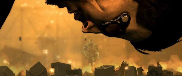 Bekijk zelf gameplay Deus Ex: Human Revolution