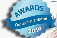 Bel-me-niet-register wint consumenten-award
