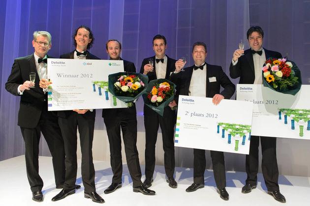 Belsimpel wint Deloitte Technology Fast50