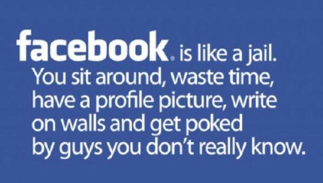 Ben jij verslaafd aan Facebook? [Test]