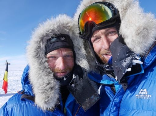 Ben Saunders on Scott Expedition in Antarctica (16)1