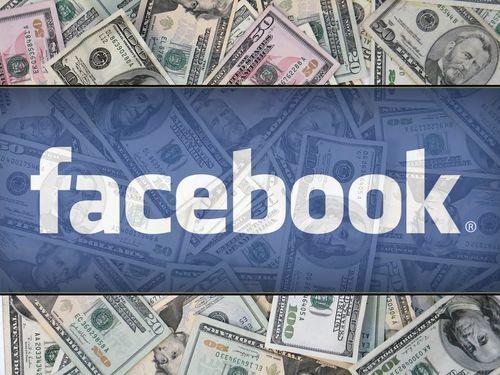 Bereken hoeveel jouw persoonlijk Facebook profiel waard is