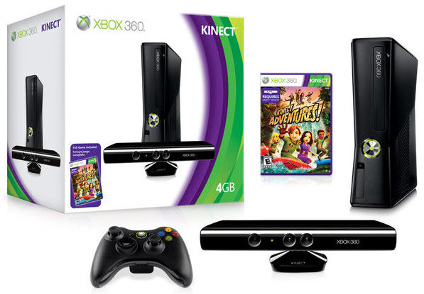 Bevestigd: Microsoft Kinect gaat €150 kosten