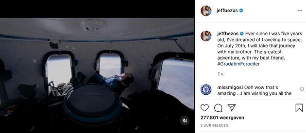 Bezos-Insta-Space