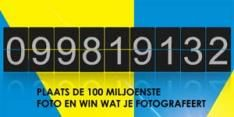 Bijna 100 miljoen foto's op mijnalbum