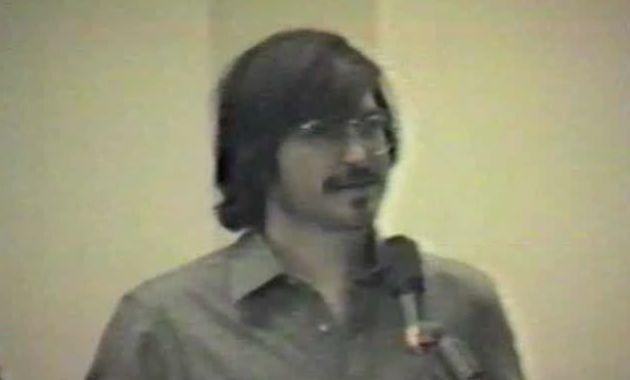 Bijzondere speech van Steve Jobs in 1980 [Video]