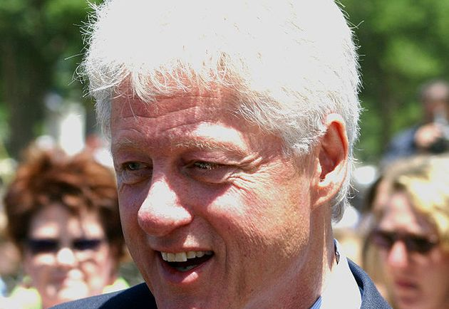 Bill Clinton keynote speaker SharePoint Conference