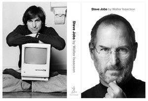 Biografie Steve Jobs verschijnt eerder dan verwacht
