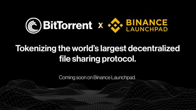 BitTorrent-X-BINANCE