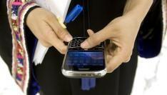 BlackBerry diensten geblokkeerd in Saoedi-Arabië
