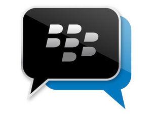 BlackBerry Messenger: de tijd van het pingen is weer terug