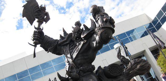 """Blizzard's nieuwe MMO is """"zeer ambitieus"""" (en nog minstens 3 jaar in de maak)"""