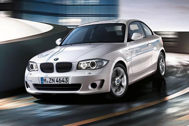 BMW komt met Electric Car Sharing in San Francisco