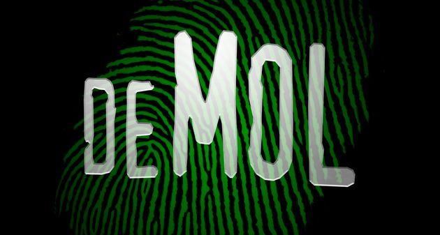 Boardgame: Wie is de mol?