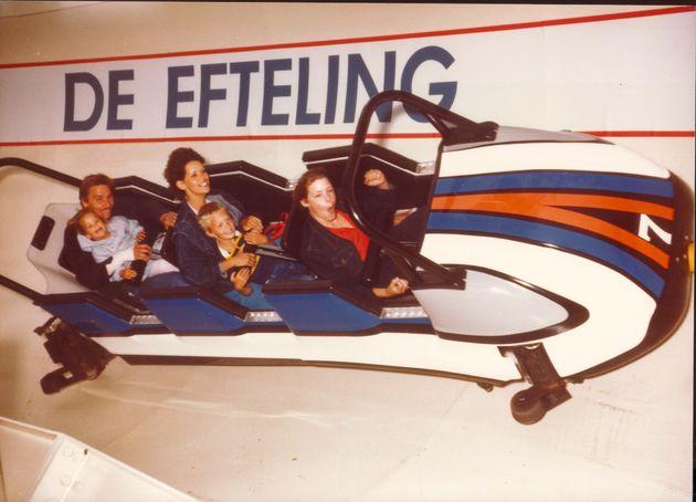 Bob Efteling 1985